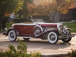 Duesenberg Model J: Greatest car of the 1920s | Hagerty Media