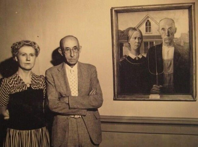 Actual subjects of American Gothic.jpg