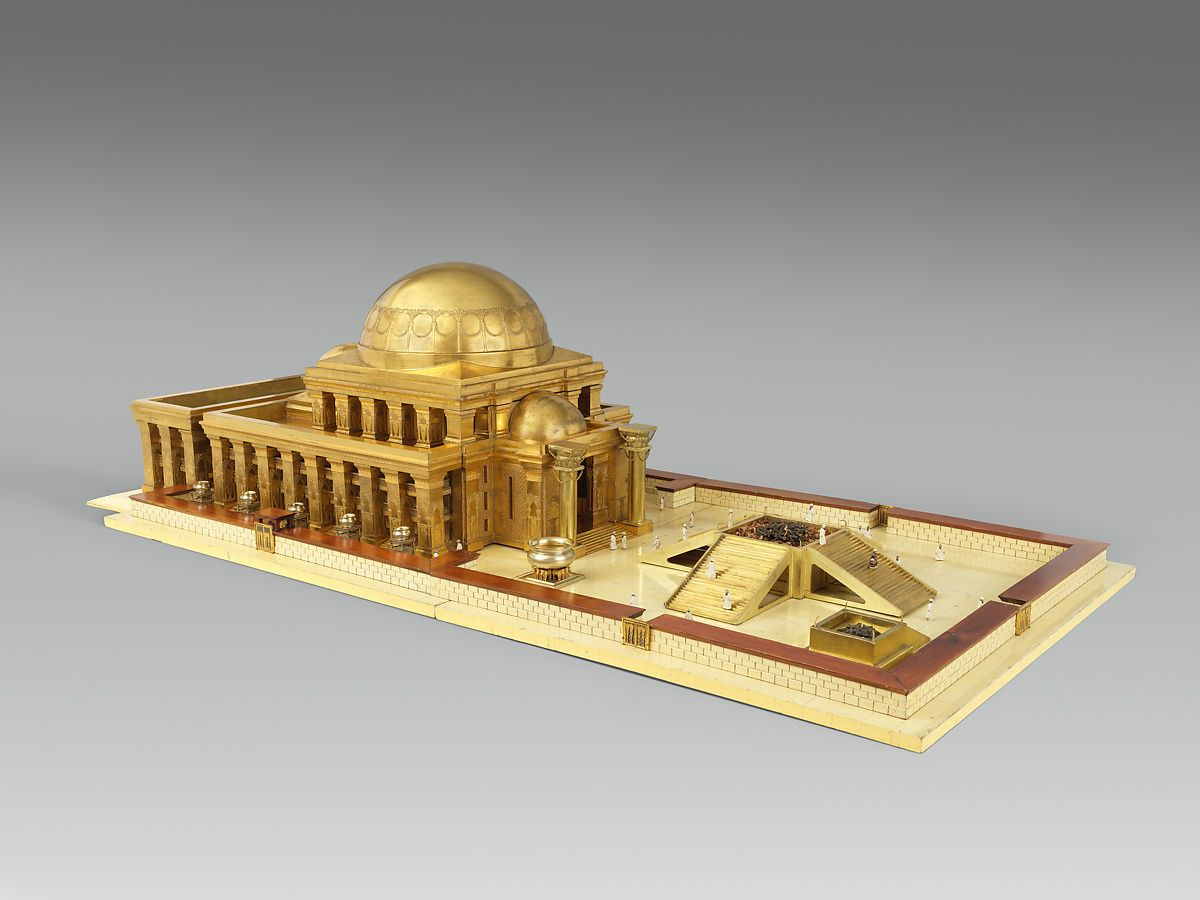 Architectural model of the temple of King Solomon.jpg