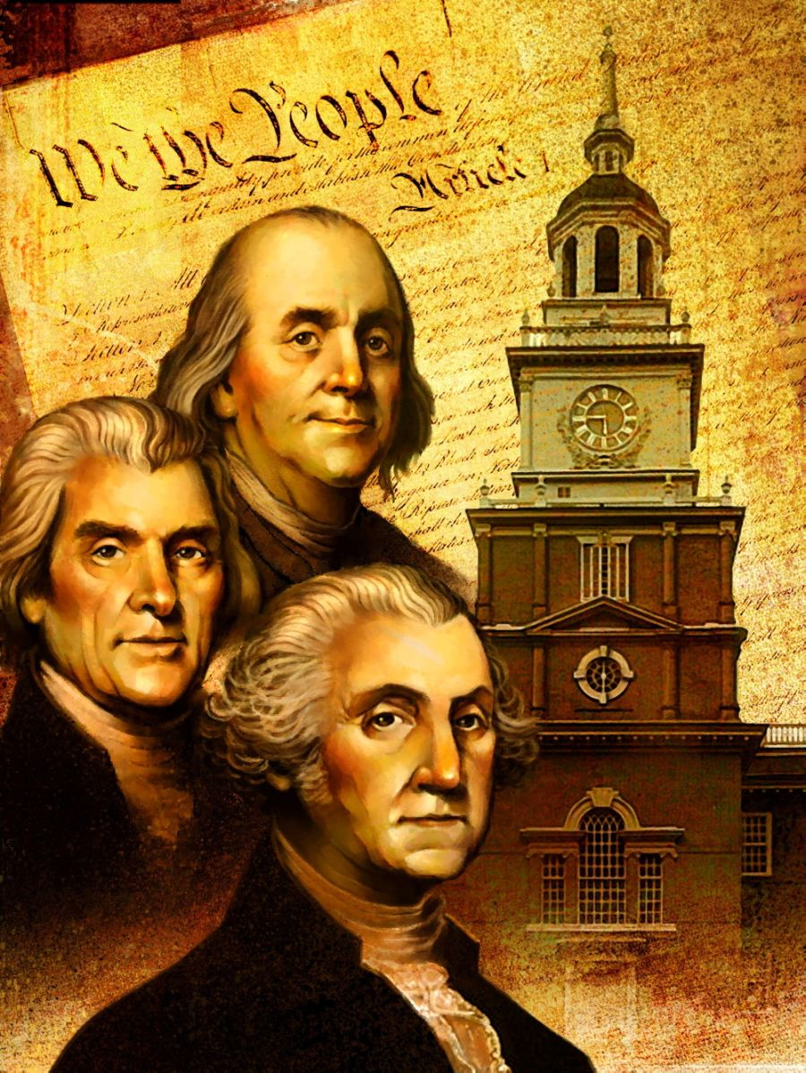 our founding fathers and disability Founding father had a disability i find it interesting one of our founding fathers had a disability.