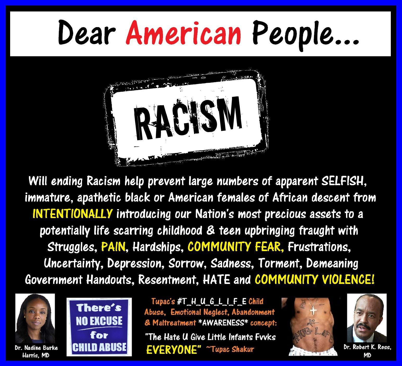 Dear American People Will Ending Racism.jpg