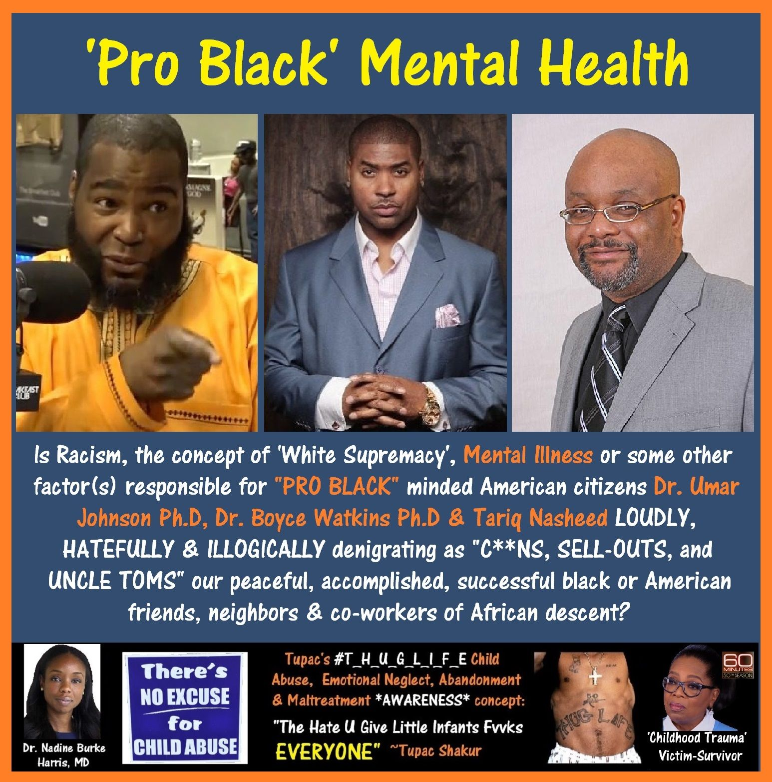 Dr. Umar Johnson Ph.D, Dr. Boyce Watkins Ph.D, Tariq Nasheed.jpg