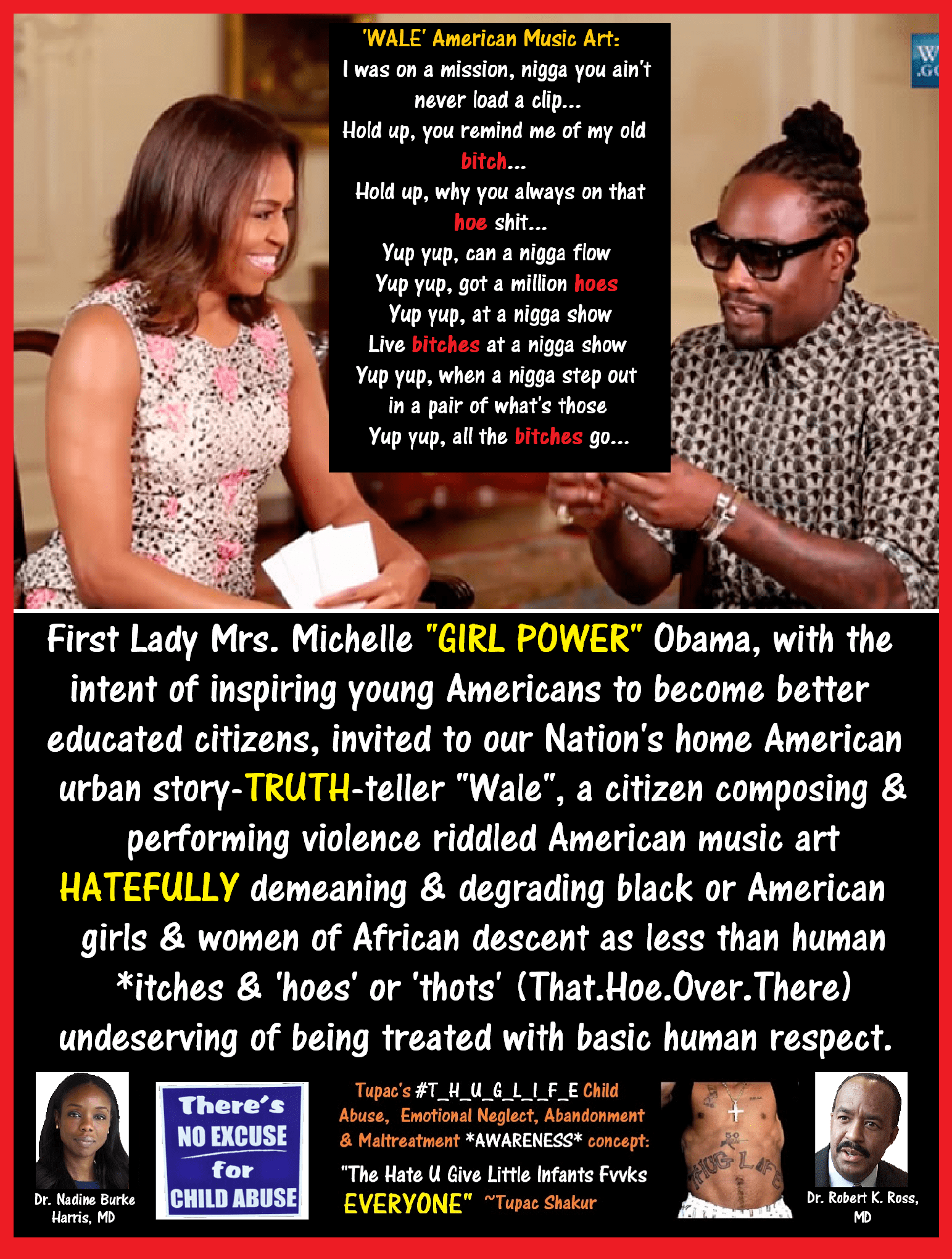 First Lady Michelle Obama Wale.png