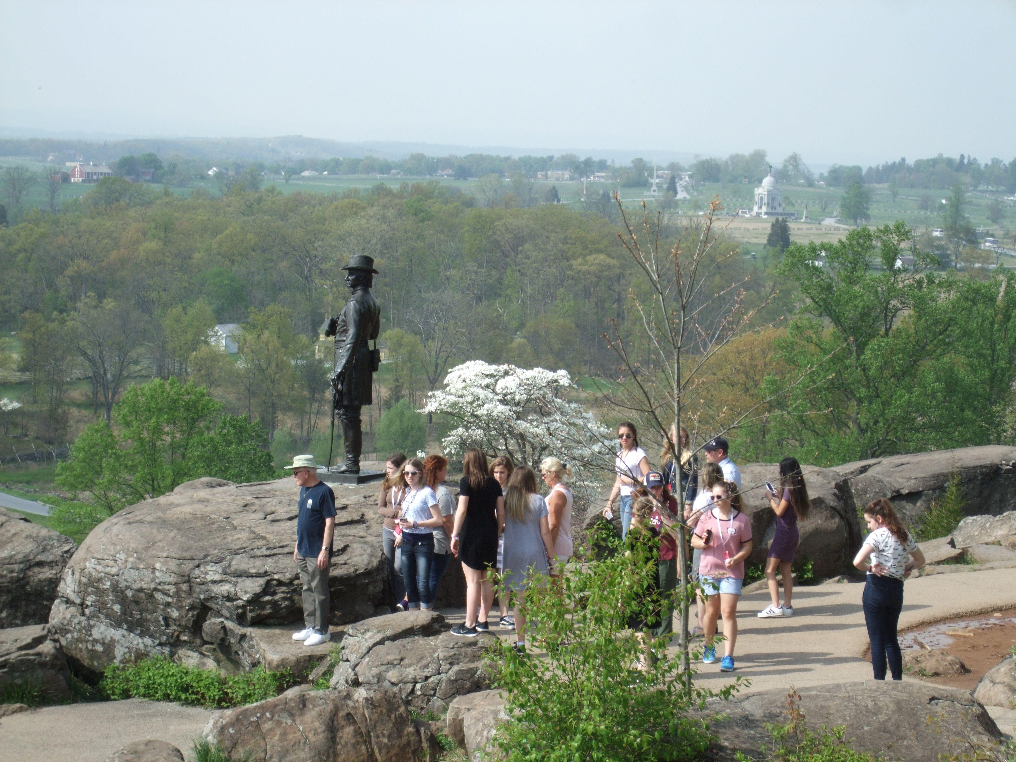 Gettysburg and Pennsylvania 4-27-17DSCF4237.JPG