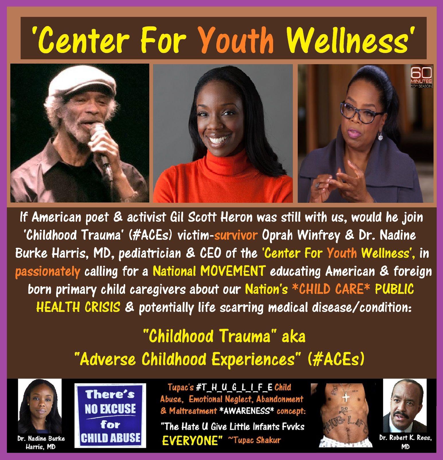 Gil Scott Heron, Oprah Winfrey, Dr. Nadine Burke Harris.jpg