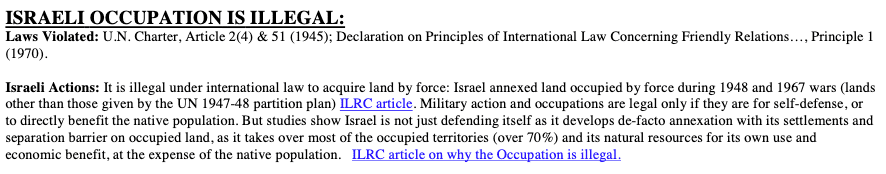 Israeli Occupation is Illegal.png