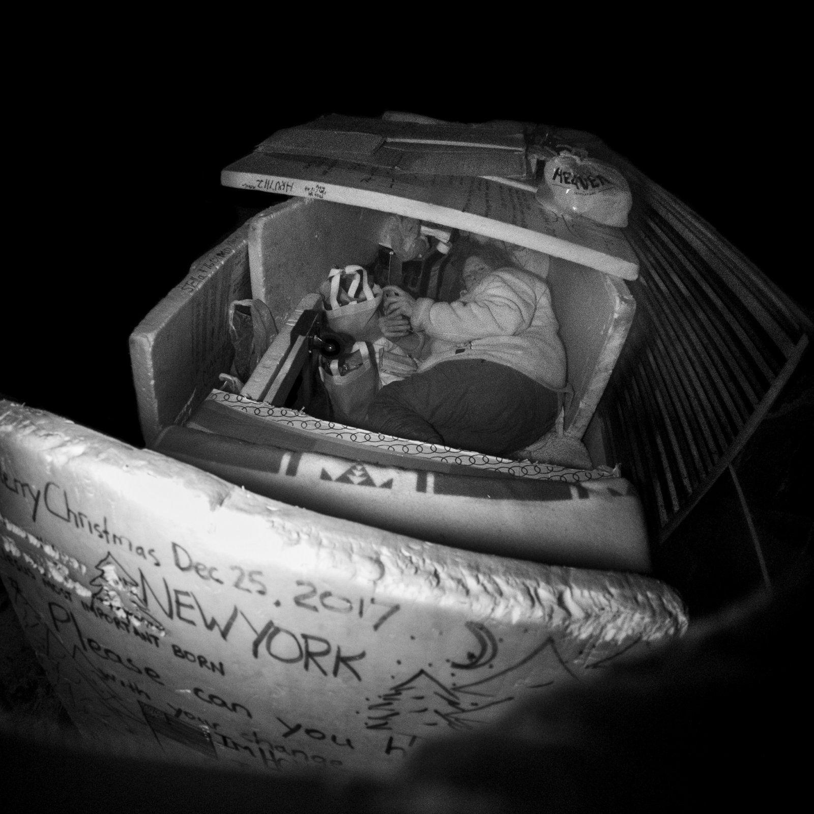 Living in a cardboard box IR Flash D.D. Teoli Jr..jpg