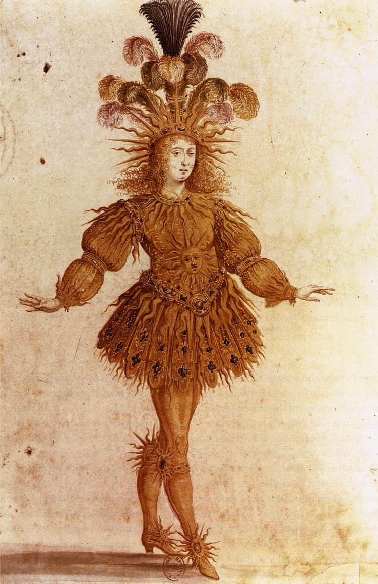 Louis XIV dans le Ballet de la Nuit (1653).jpg