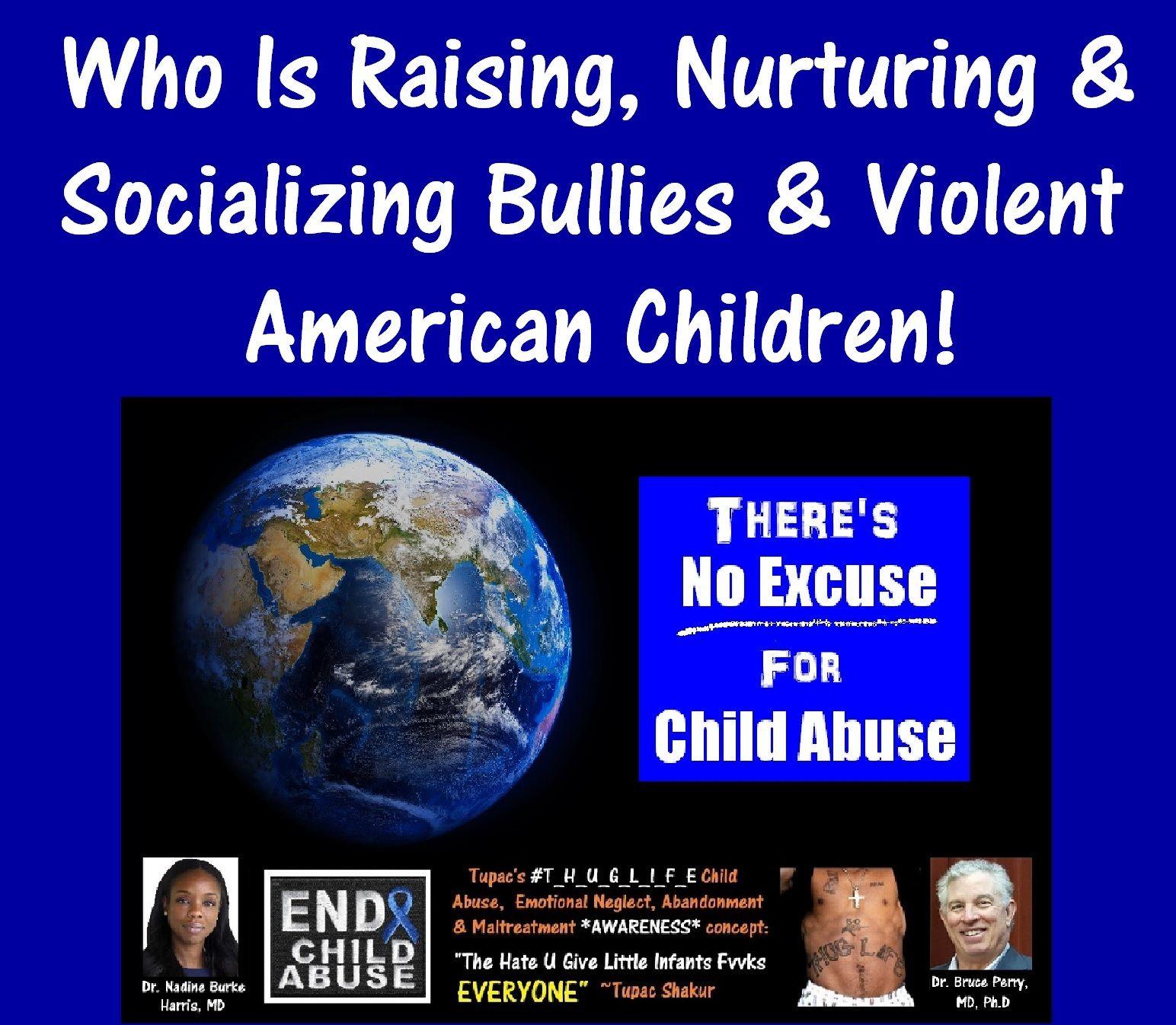 Obama BULLIES VIOLENT CHILDREN.jpg