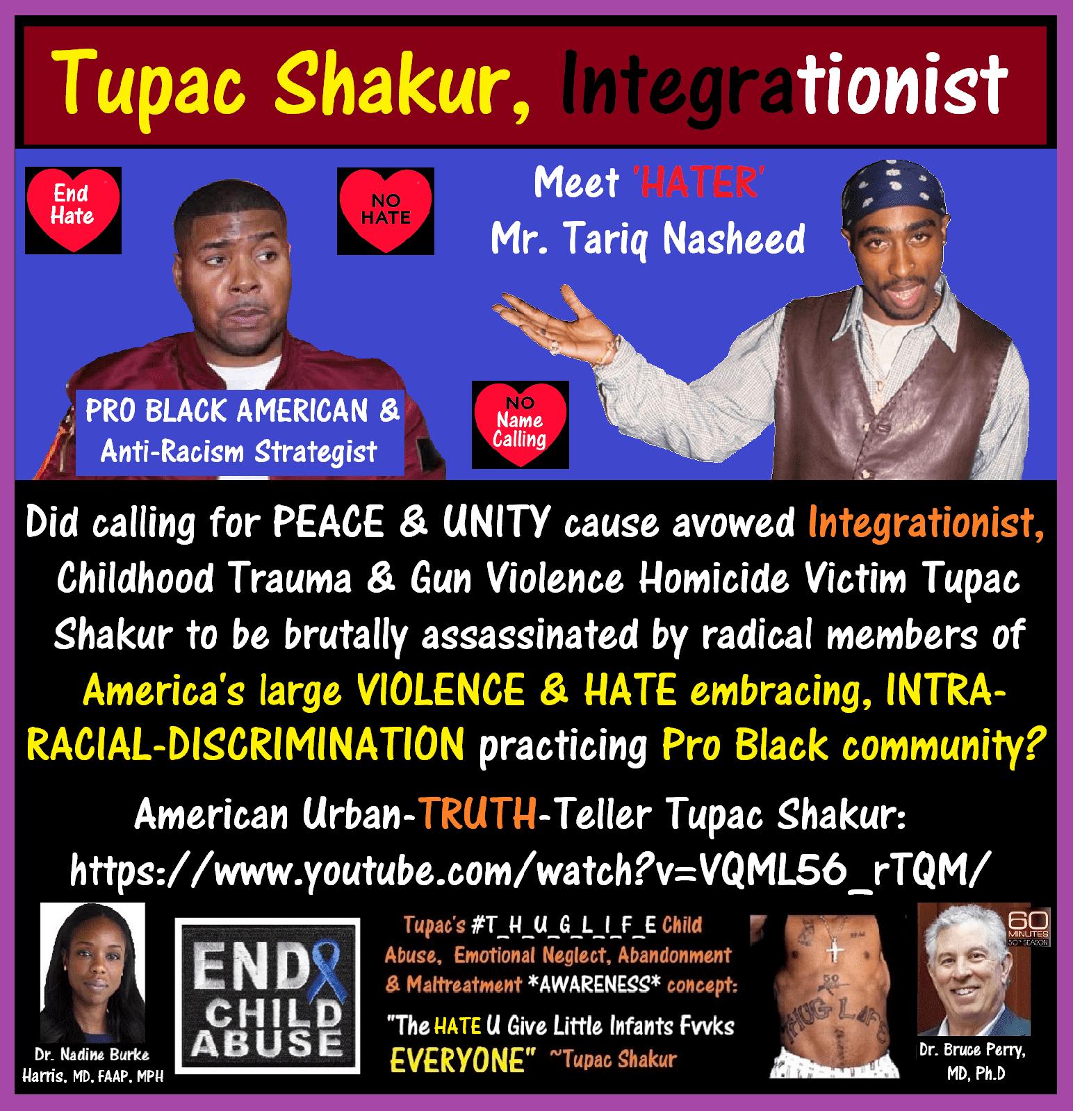 Tariq Nasheed, Tupac Shakur_PRO BLACK Violence.png