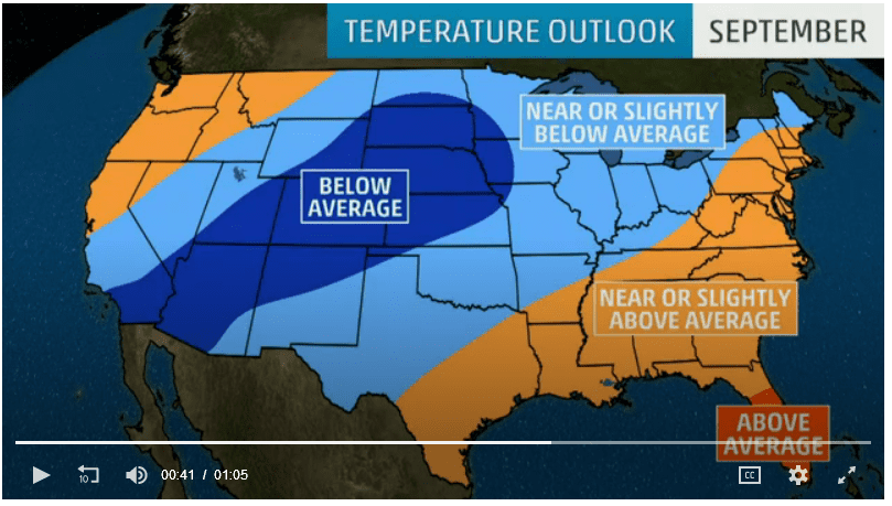 2019-2020 Fall-Winter Outlook     | US Message Board