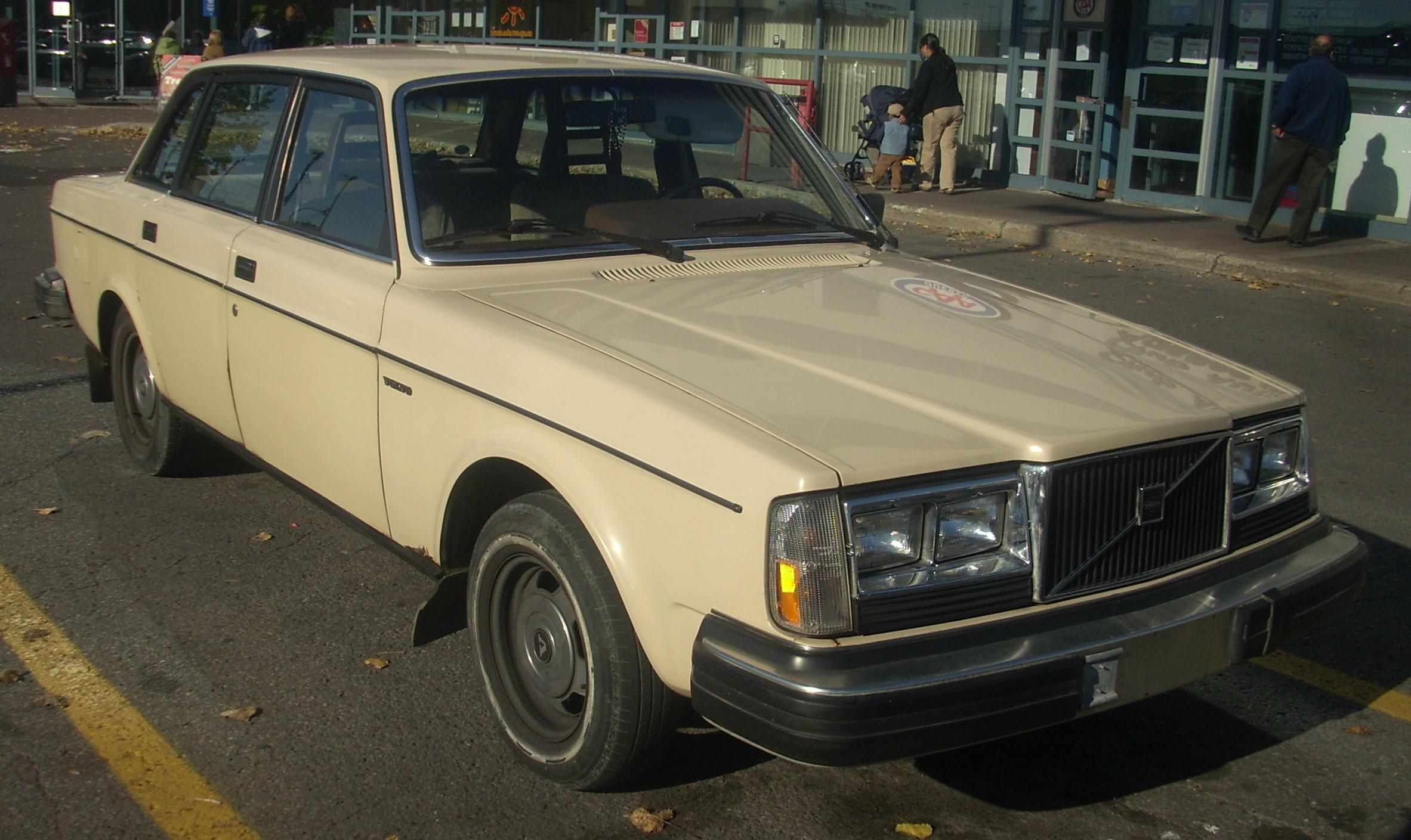 Volvo (Cars): Over the Years   US Message Board - Political