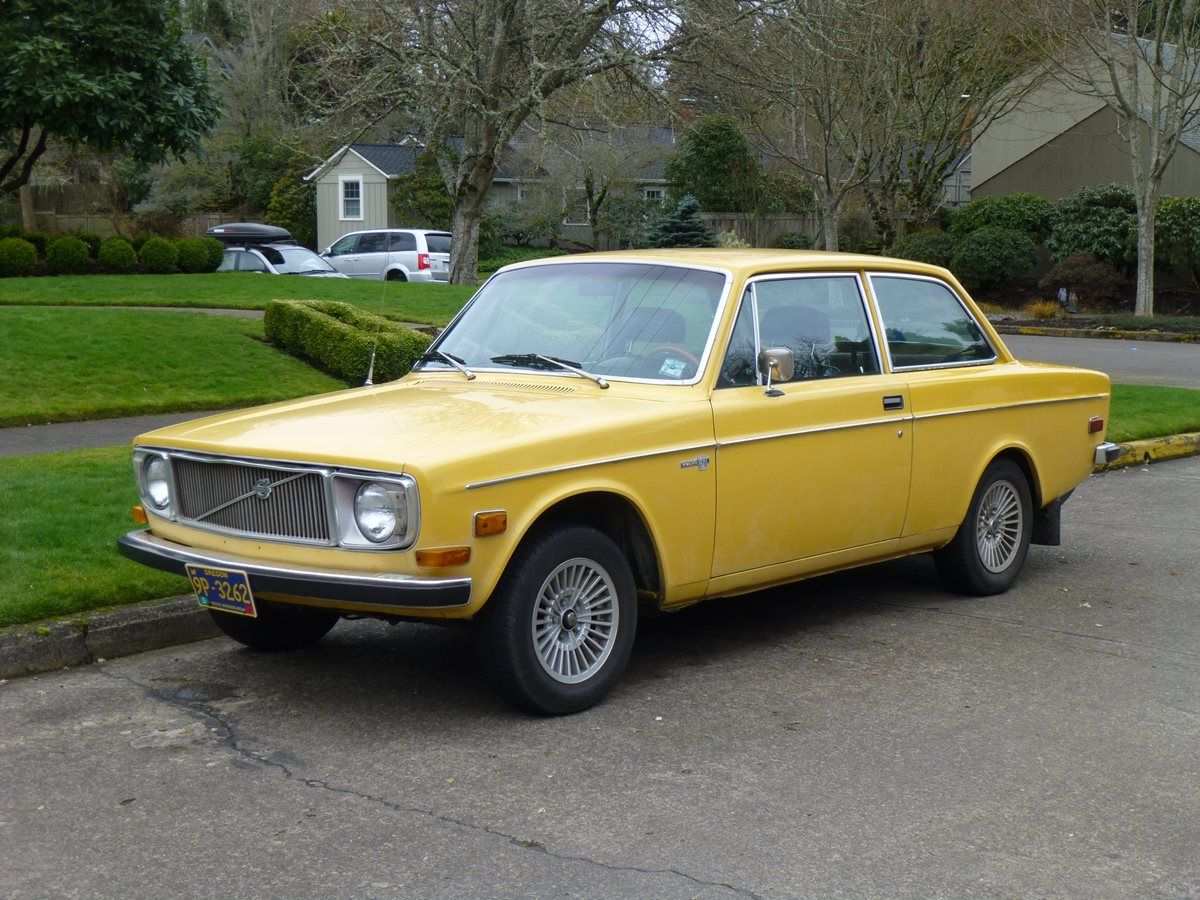 Volvo (Cars): Over the Years | US Message Board - Political