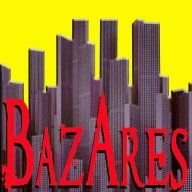 Baz Ares