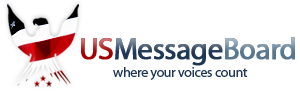 US Message Board - Political Discussion Forum